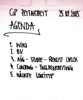 Agenda CoP Zeitarbeit GEDIFO 2