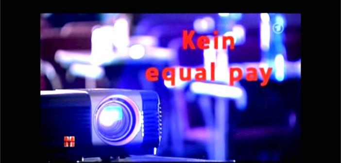 Equal Pay Scheinwerkverträge